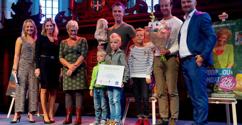 Photo of Grootste high tea van Zwolle voor vrijwilligers