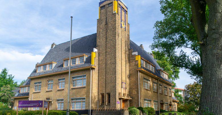 Photo of Mooi Zwolle – Fietsroute Noord Open monumentendag Zwolle