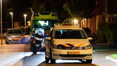 Photo of Gewonde bij schietpartij Stadshagen
