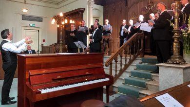 Photo of Synagoge viert 120-jarig bestaan met concert