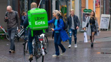 Photo of Zwolle derde UberEats stad van Nederland