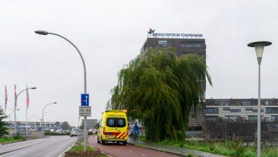 Photo of Vrouw gewond na valpartij in Stadshagen