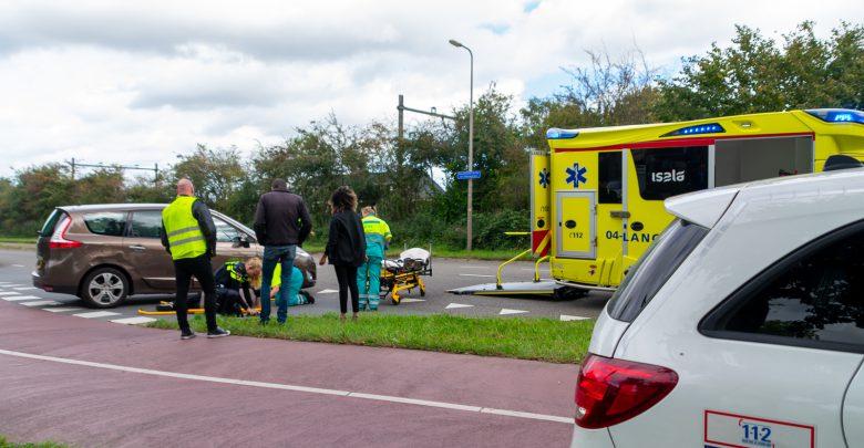 Photo of Tweede fietser gewond deze week op Vos van Steenwijklaan