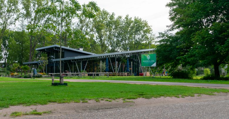 Photo of Park de Wezenlanden krijgt verlicht pad naar Parkpaviljoen