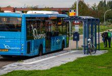 Photo of Lijn 1 Stadshagen vanaf december weer langs 't Hoge Huis Stadshagen