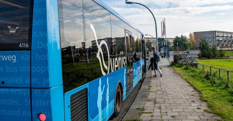 Photo of Keolis beschermt chauffeurs door voordeuren bussen te blokkeren
