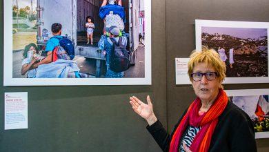 Photo of Zilveren Camera; 70 jaar storytelling in  Dominicanenklooster