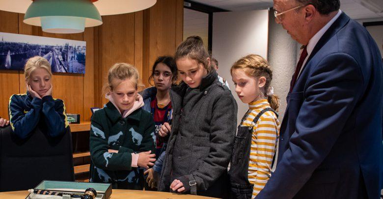 Photo of Kinderplatform Dieze Wipstrik gaat gemeente adviseren