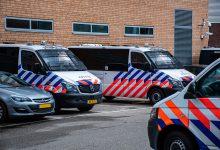 Photo of Agressieve klant aangehouden in binnenstad Zwolle