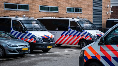 Photo of Arrestant overleden in cellencomplex Zwolle