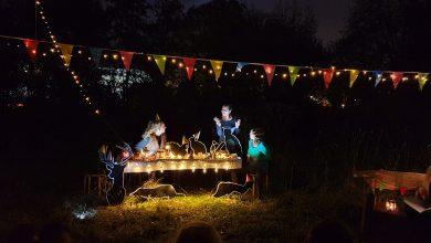 Photo of Meer dan 5.000 bezoekers voor 'vrijwilligers- Nooterhof'; afsluiting met Nacht van de Nacht