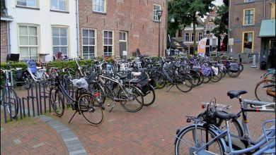 Photo of Opening bewaakte fietsenstallingen en AFAC aangepast