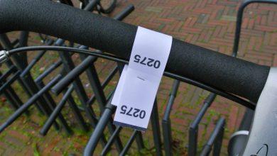 Photo of Stallingpas vervangt parkeerkaartjes bij drie gratis bewaakte fietsenstallingen in Zwolse binnenstad