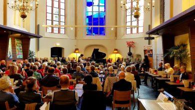 Photo of Koffieconcert in Waanders: muzikale sprookjes
