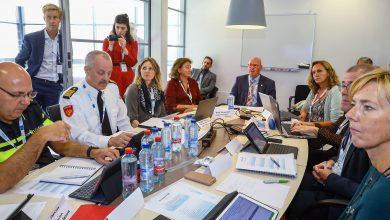 Photo of Veiligheidsregio IJsselland test nieuwe technologie voor crisismanagement