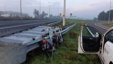 Photo of Eigenaar 'snelweg' fietsen A28 gevonden