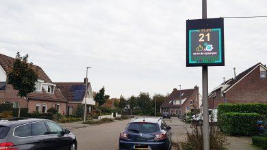 Photo of CDA wil snelheidsmeterspaarpot in Zwolle; flitspaal geeft geen boete maar beloning