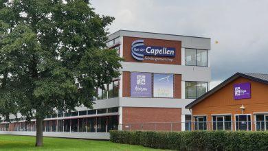 Photo of Van der Capellen vanaf 2023 in gloednieuw gebouw Holtenbroek