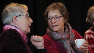 Photo of Buurtkamer Stadshagen voor Zwolse ouderen geopend