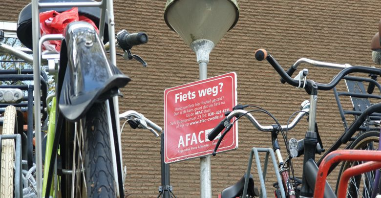 Photo of Weesfietsen-centrale Zwolle (AFAC) dicht vanwege corona