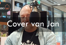 Photo of De cover van Jan – The wind beneath my wings