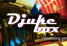 Photo of Djukebox gemist, 2020-24-01