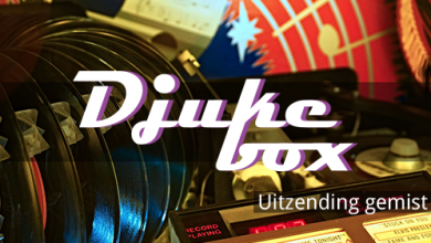 Photo of Djukebox gemist, 2020-01-17