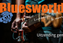 Photo of Bluesworld Studio gemist 2020-02-25