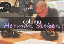 Photo of Herman Sieben – Aalscholvers