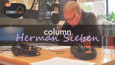 Photo of Herman Sieben – Vlinders in februari