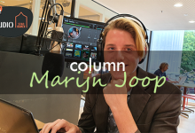 Photo of Column Marijn Joop – Roetveeg Pieten