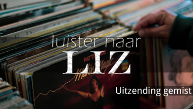 Photo of Luister naar Liz gemist, 2020-01-20