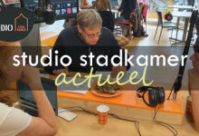 Photo of Studio Stadkamer Actueel gemist, 2019-12-10