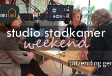 Photo of Studio Stadkamer Weekend gemist, 2020-01-24