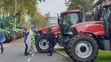 Photo of Update: Farmers Defence Force voert actie op 45 locaties waaronder AH Distributiecentrum Zwolle