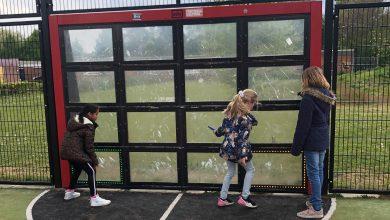 Photo of Kinderen uit Diezerpoort brengen de wijk in beeld