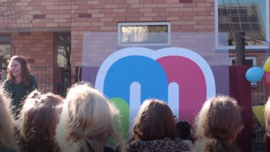 Photo of Feestelijke opening Montessori kindcentrum