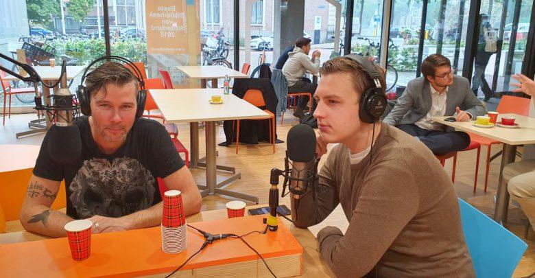 Photo of Studio Stadkamer Weekend 2019-10-04