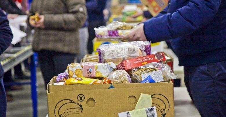 Photo of Doel Kerstpakkettenactie Zwolle behaald