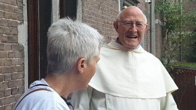 Photo of Rij tot aan de Assendorperdijk voor kloosterkoopjes