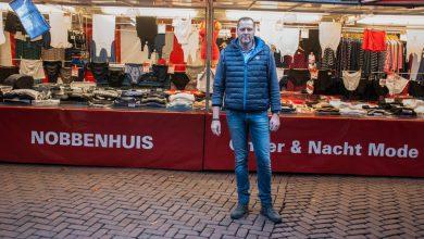 Photo of Benno Nobbenhuis heeft generaties lange kennis op de markt
