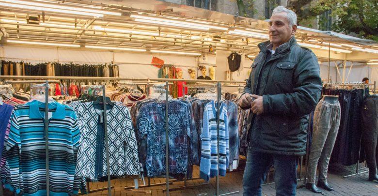 Photo of Markt veteraan Gabriel Mutlu over zijn ervaringen op de Zwolse markt