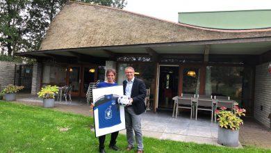 Photo of Opnieuw drie jarige samenwerking tussen WVF jeugd en Ronald McDonald Huis Zwolle