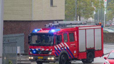 Photo of Politiebureau Zwolle korte tijd ontruimd