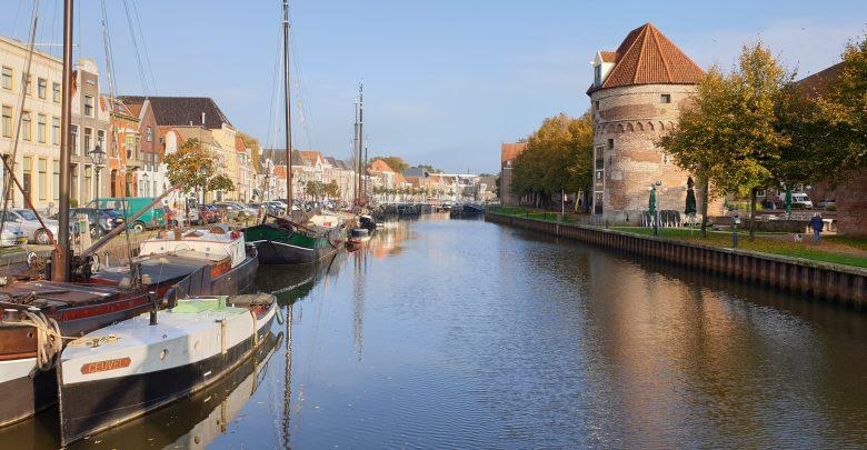 Photo of Zwolle start met een visie op waterbeleving
