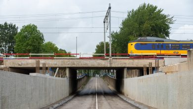 Photo of Marsweg weer open voor autoverkeer