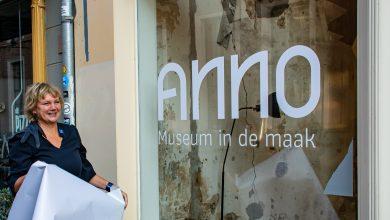 Photo of 'Anno, museum in de maak' tijdelijke locatie cultuurhistorie-centrum voor Zwolle