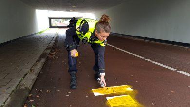 Photo of Wijkagente Janka uit Zwolle Zuid: 'Zet je licht aan!'
