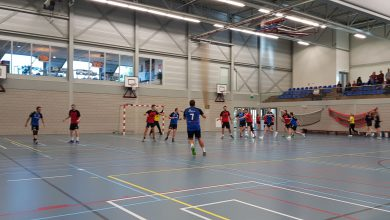 Photo of Handballers Travelbags/HV Zwolle gestreden  in  duel met titelkandidaat Havana