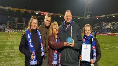 Photo of Freddy Eikelboom: Voor supporters is de IJsselderby een unieke belevenis